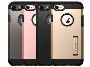 قاب محافظ اسپیگن آیفون Spigen Tough Armor 2 Apple iPhone 8