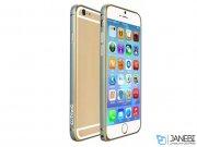 بامپر آلومینیومی آیفون Coteetci Aluminum Bumper Apple iPhone 6/6S