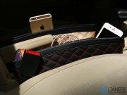 کیف داخل خودرو جویروم