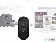دریافت کننده صوتی آکی Aukey Portable Wireless Audio Receiver