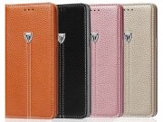 کیف محافظ چرمی سامسونگ Xundd Noble Series Samsung Galaxy Note 8
