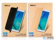 کیف هوشمند چرمی بلک سامسونگ Belk Smart Cover Samsung  Galaxy Tab A 8.0