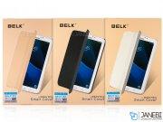 کیف هوشمند چرمی بلک سامسونگ Belk Smart Cover Samsung  Galaxy Tab A 7.0