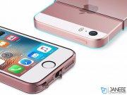 قاب ژله ای iphone SE/5S