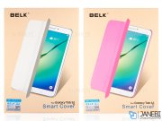 کیف هوشمند چرمی بلک سامسونگ Belk Smart Cover Samsung  Galaxy Tab S2 8.0
