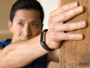 دستبند هوشمند فیت بیت Fitbit Alta Smart Wristband Small