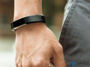 دستبند هوشمند فیت بیت Fitbit Alta Smart Wristband Large