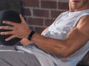 دستبند ورزشی فیت بیت Charge 2