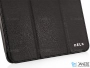 کیف هوشمند چرمی بلک آیپد Belk Smart Cover Apple iPad Air