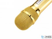 میکروفن و اسپیکر بلوتوث هوکو Hoco BK1 Wireless Microphone