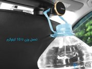 نگهدارنده مغناطیسی و آویز هوکو Hoco CA18 Car Backrest Magnetic Holder