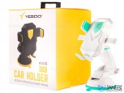 پایه نگهدارنده گوشی Yesido C15 Mounted Phone Holder