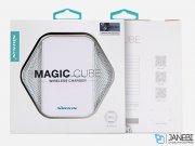 شارژر وایرلس نیلکین Magic Cube