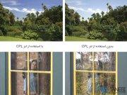 لنز گوشی موبایل لی کیو آی Lieqi LQ-005 Polarizer Lens