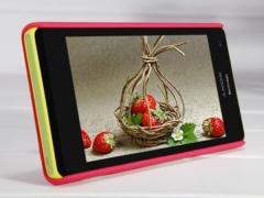 قاب Sony Xperia M