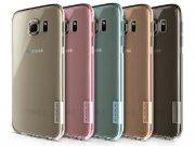 محافظ ژله ای نیلکین سامسونگ Nillkin TPU Case Samsung Galaxy S6