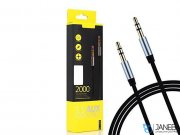 کابل انتقال صدای ریمکس Remax 3.5mm AUX Cable