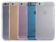 محافظ ژله ای نیلکین آیفون Nillkin TPU Case Apple iphone 6 Plus