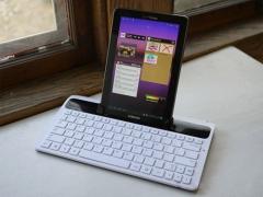 کیبورد داک اصلی Galaxy Tab 7.0 Plus