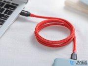 کابل شارژ و انتقال داده تایپ سی انکر