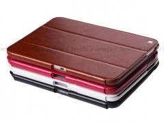 """کیف چرمی  Samsung Galaxy Tab 3 10"""" P5200"""