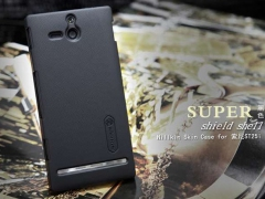 قاب محافظ Sony Xperia U مارک Nillkin