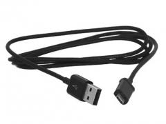 کابل Micro USB برای شارژ و اتصال موبایل به کامپيوتر
