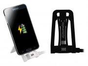 داک شارژ میکرو یو اس بی پرومیت Promate Pose-M Micro USB Stand Charging
