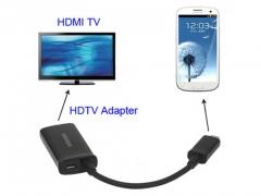تبديل HDTV برای Note 2