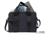 کیف حمل لپ تاپ Rivacase