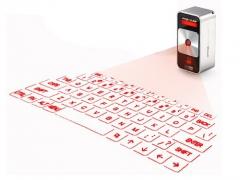 کیبورد لیزری مجازی موبایل