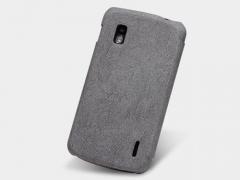 کیف چرم Nexus 4