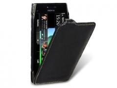 کیف چرمی Nokia X7