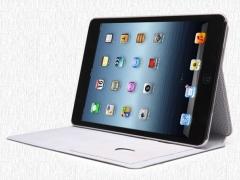 کیف چرمی Apple iPad mini مارک Nillkin