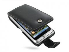 کیف چرمی گوشی Nokia E7