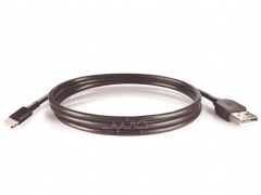 کابل USB مخصوص اپل آیفون 5، آی پد و آی پاد