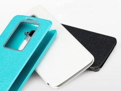 کیف چرمی LG G2 مارک ROCK