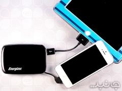 شارژر همراه Energizer XP3000A