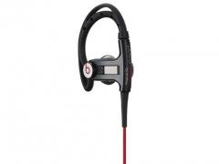 ایرفون اسپرت پاور بیتس الکترونیکز PowerBeats Black Sport