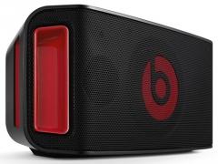 اسپیکر بی سیم قابل حمل بیت باکس بیتس Beats  Black BeatBox Portable