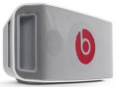اسپیکر بی سیم قابل حمل بیت باکس بیتس Beats White BeatBox Portable