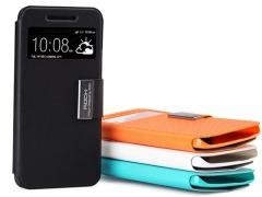 کیف چرمی HTC ONE مارک ROCK