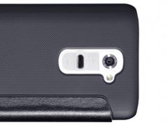 خرید کیف چرمی LG G2 مارک Nillkin