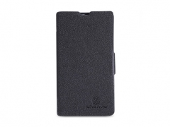 کیف چرمی گوشی nokia lumia 520