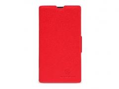 خرید کیف چرمی lumia 520