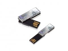 فلش مموری Transcend JetFlash V9-8GB