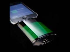 باطری اکسترنال برای آیفون battery