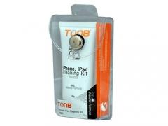 محلول پاك كننده صفحات لمسی Tonb iPhone/iPad Cleaning Kit TCK-890