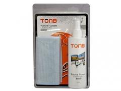 محلول پاك كننده صفحات لمسی Tonb Natural Screen cleaner kit TCK-893