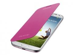 فیلیپ کاور Samsung Galaxy S4 Pink